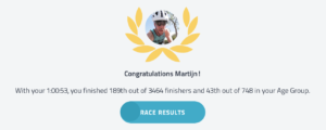 Virtual Race 18